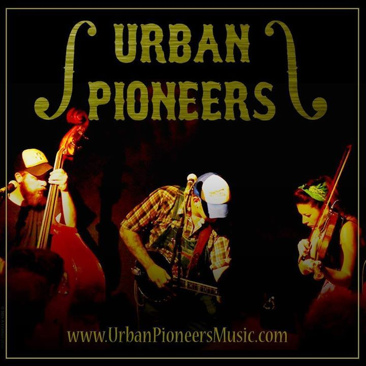 Urban Pioneers @ Moonrunners Music Festival - Chicago, IL