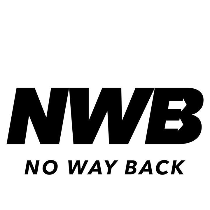 No Way Back Tour Dates