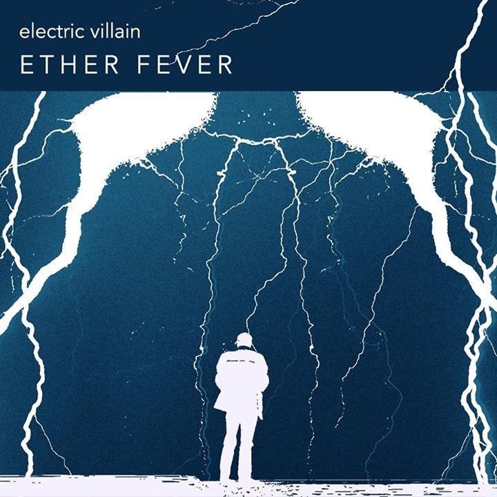 Electric Villain Tour Dates