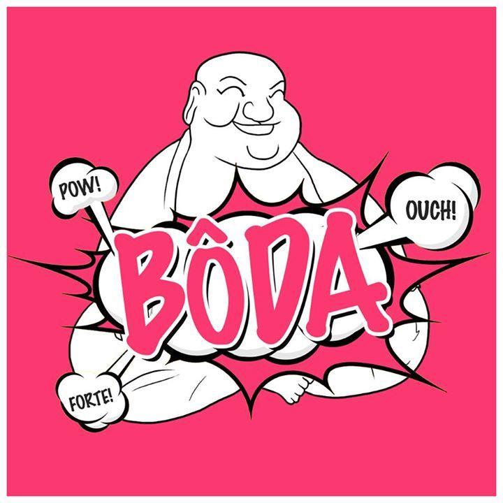 Boda Tour Dates