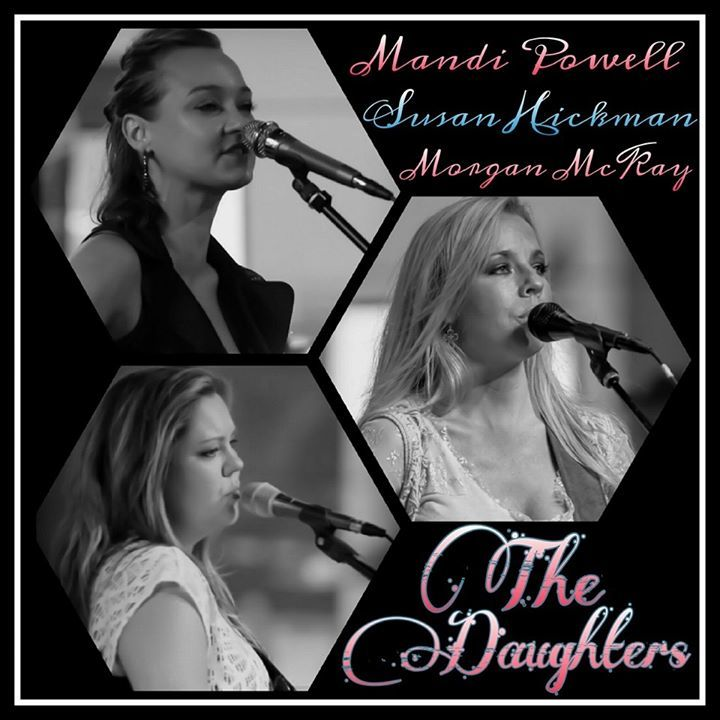 The Daughters Tour Dates