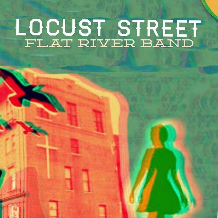 Flat River Band Tour Dates