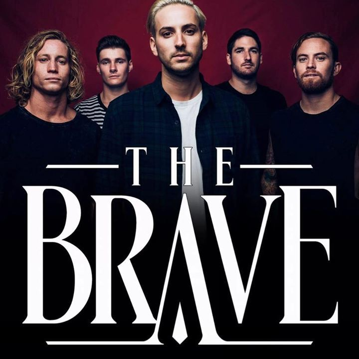 The Brave Tour Dates