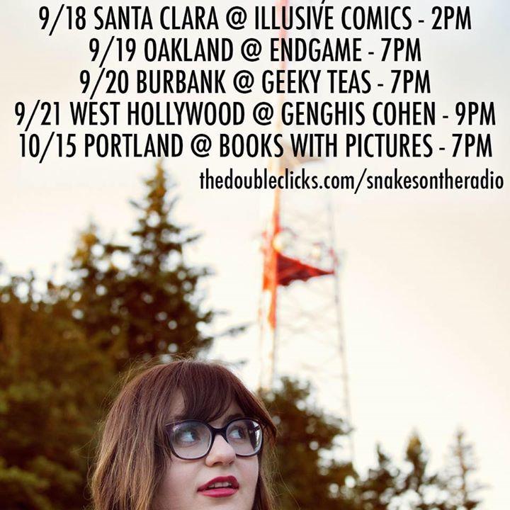 Lucia Fasano Tour Dates