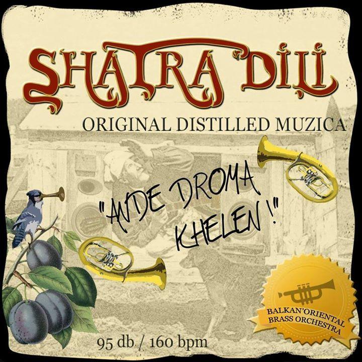 Shatra Dili Tour Dates
