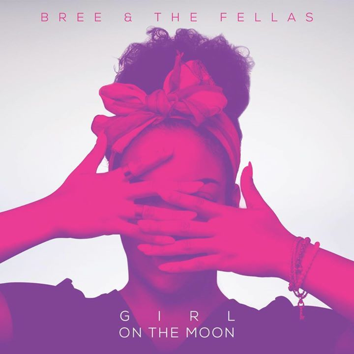 Bree & The Fellas Tour Dates