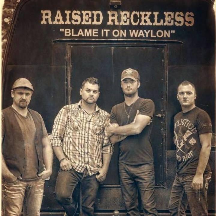 Raised Reckless Tour Dates