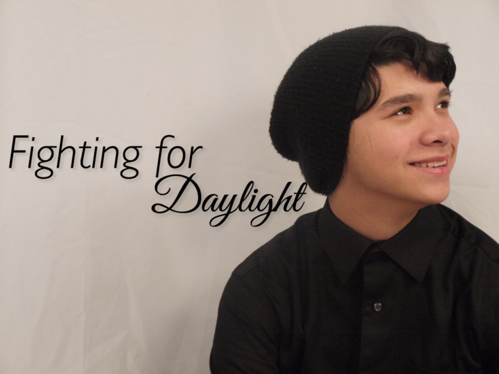 Fighting for Daylight Tour Dates
