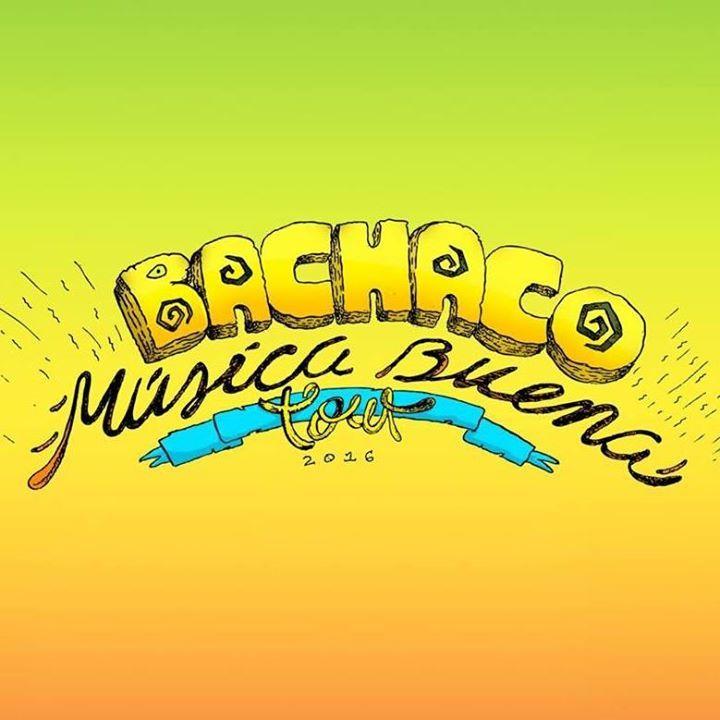 Bachaco Tour Dates