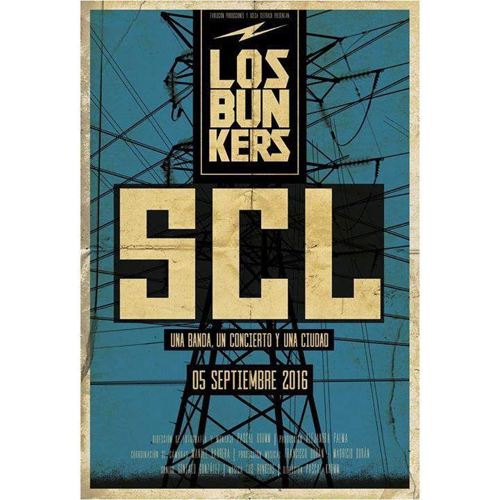 Los Bunkers Tour Dates