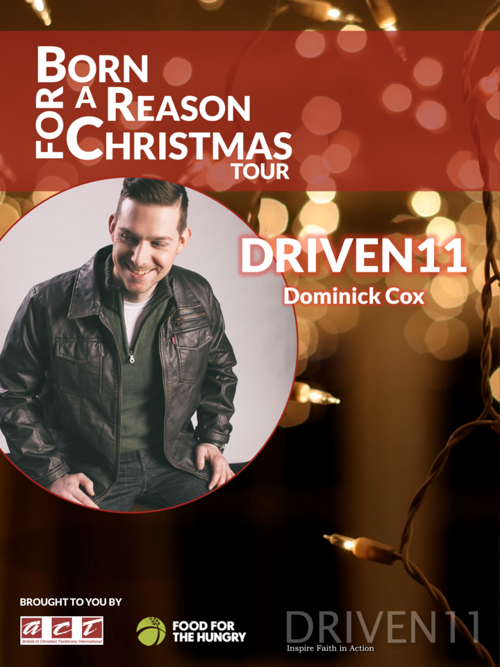 Driven11 @ Christ Church - Coxsackie, NY
