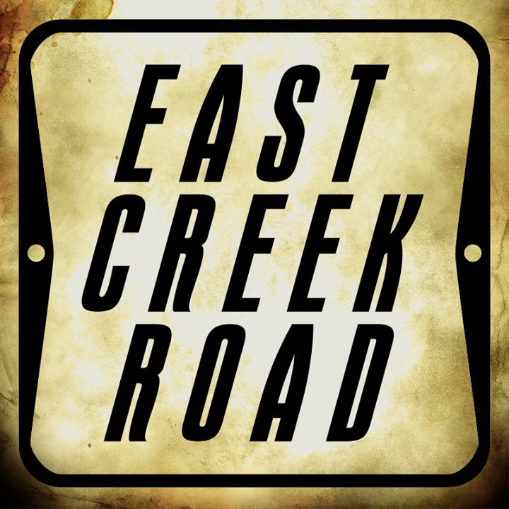 East Creek Road Tour Dates