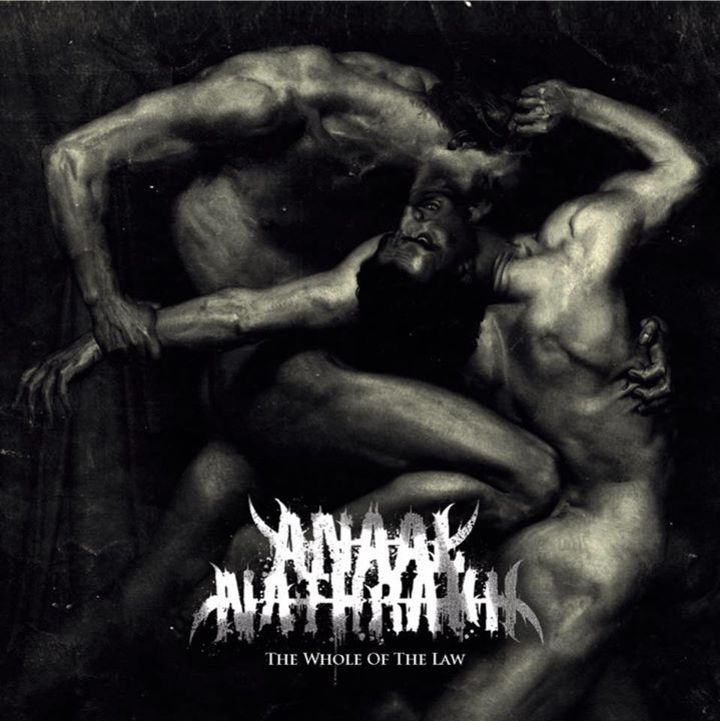 Anaal Nathrakh Tour Dates