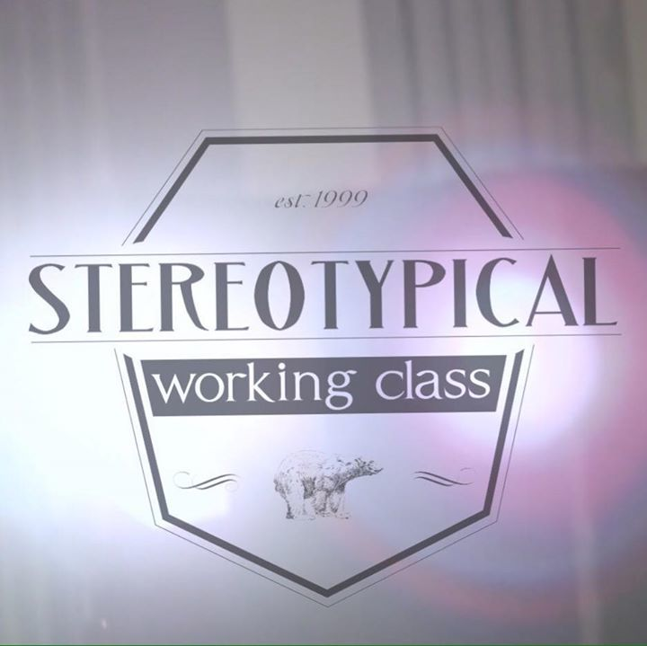 Stereotypical Working Class Tour Dates