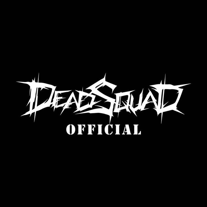 Deadsquad Tour Dates