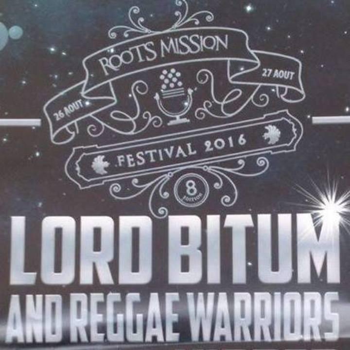 Black Thunder & Reggae Warrior Tour Dates