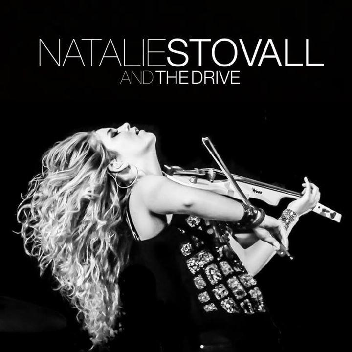 Natalie Stovall Tour Dates