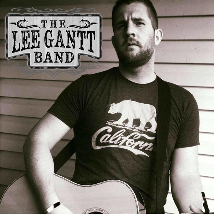 The Lee Gantt Band Tour Dates