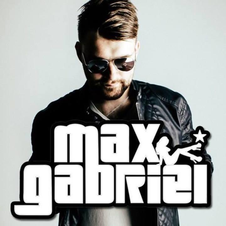 Max Gabriel Tour Dates