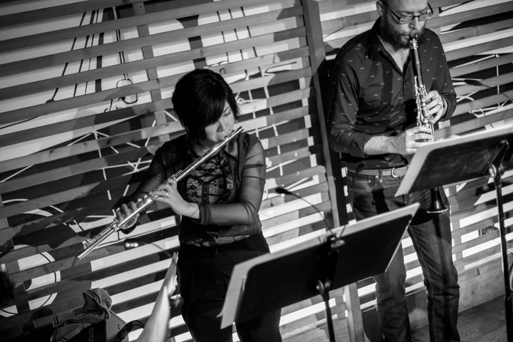 Timepoint Ensemble @ Commonwealth Bar - Calgary, Canada