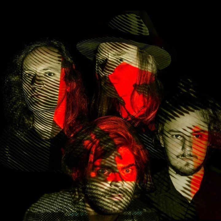 The Faint Tour Dates