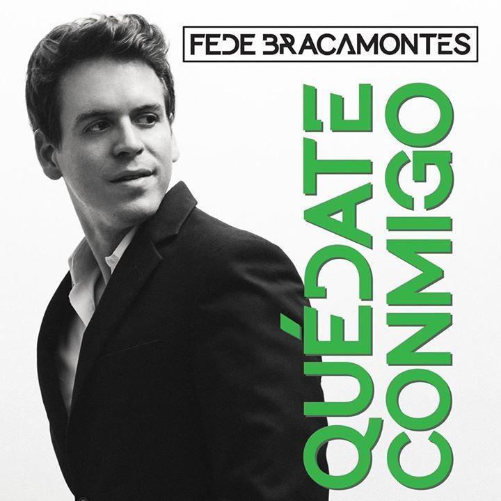Fede Bracamontes Tour Dates