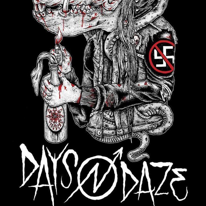 Days N Daze Tour Dates