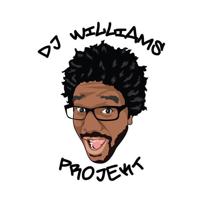 DJ Williams Projekt @ The Broadberry - Richmond, VA