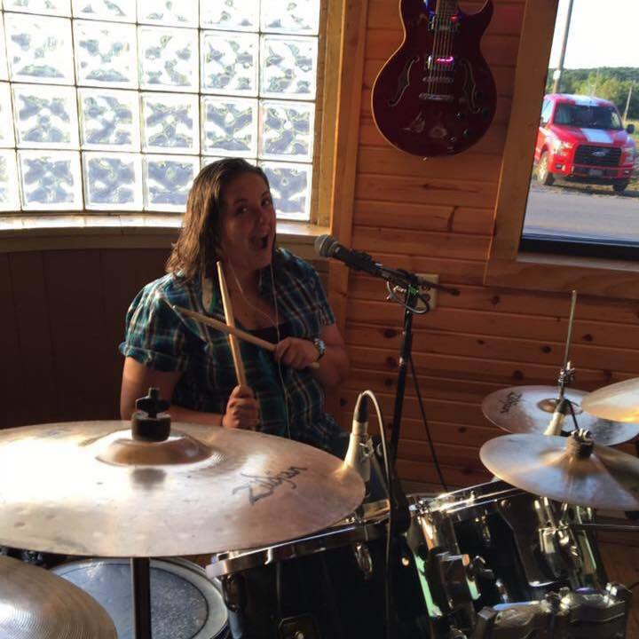 Sarah Drummergirl Diskin Tour Dates