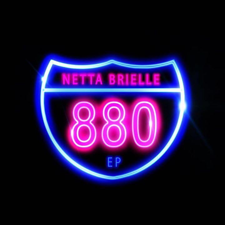Netta Brielle Tour Dates