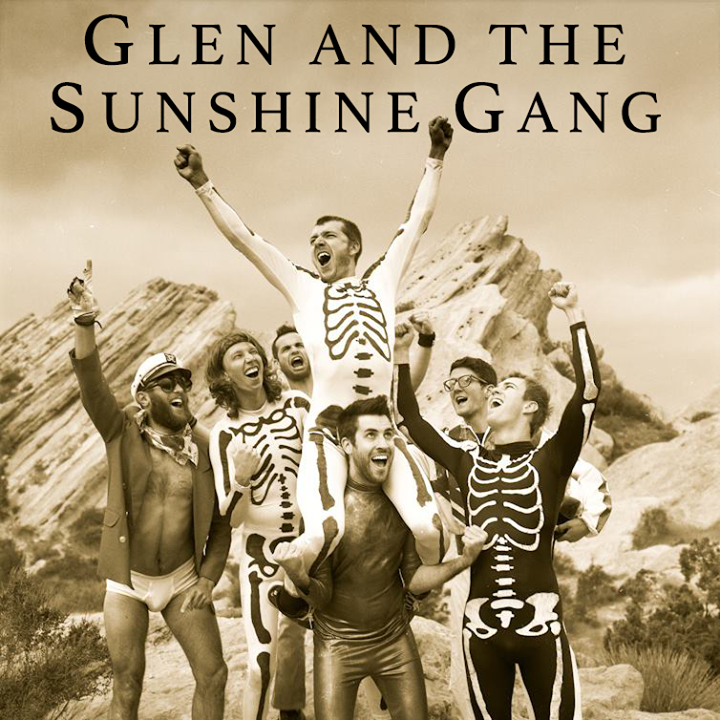 Glen and the Sunshine Gang Tour Dates
