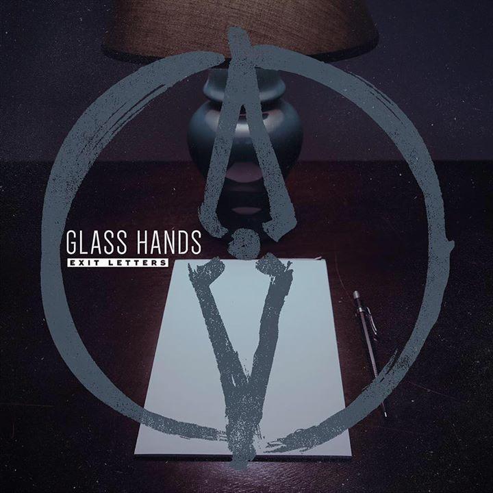 Glass Hands Tour Dates