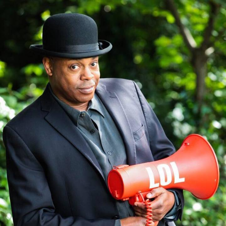 Michael Winslow Tour Dates
