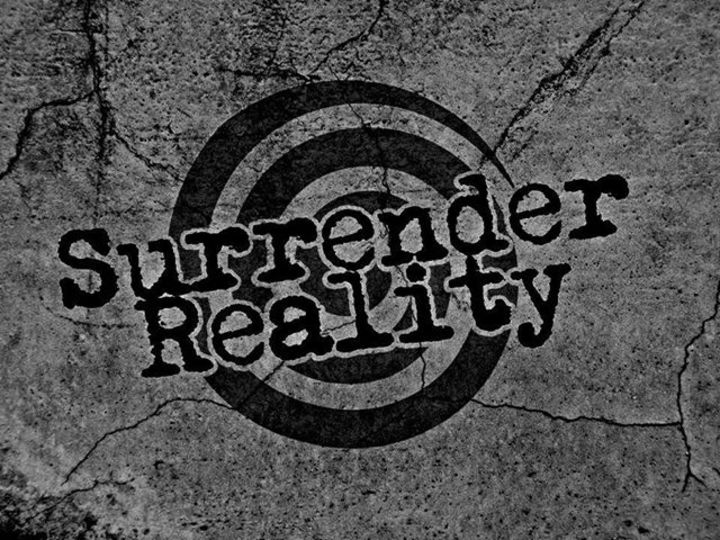 Surrender Reality Official Tour Dates