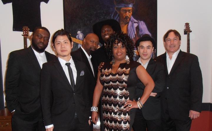 Hipshot Band @ CIARA'S LOUNGE - Johnston, RI