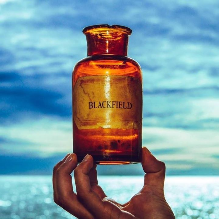 Blackfield @ Le Trianon - Paris, France