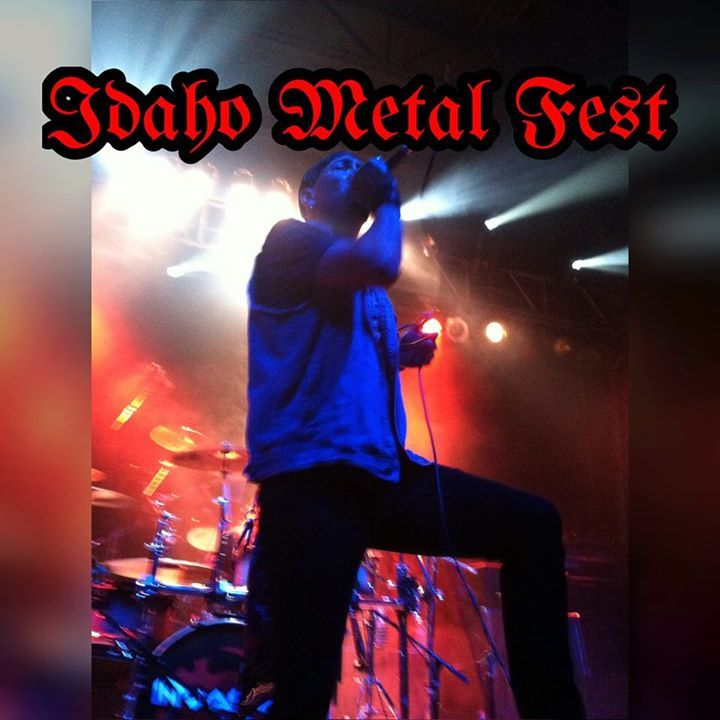 Idaho rock and metal Fest Tour Dates