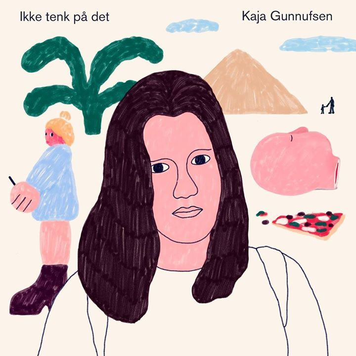 Kaja Gunnufsen Tour Dates