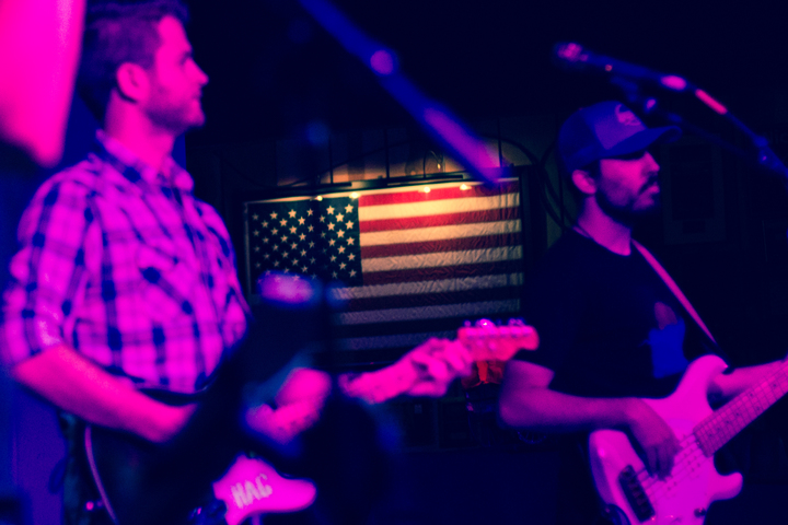 Rebel Heart Band @ Flying X Saloon  - Lake Havasu City, AZ