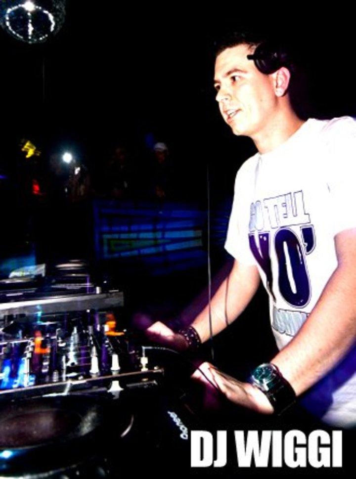 DJ Wiggi Tour Dates