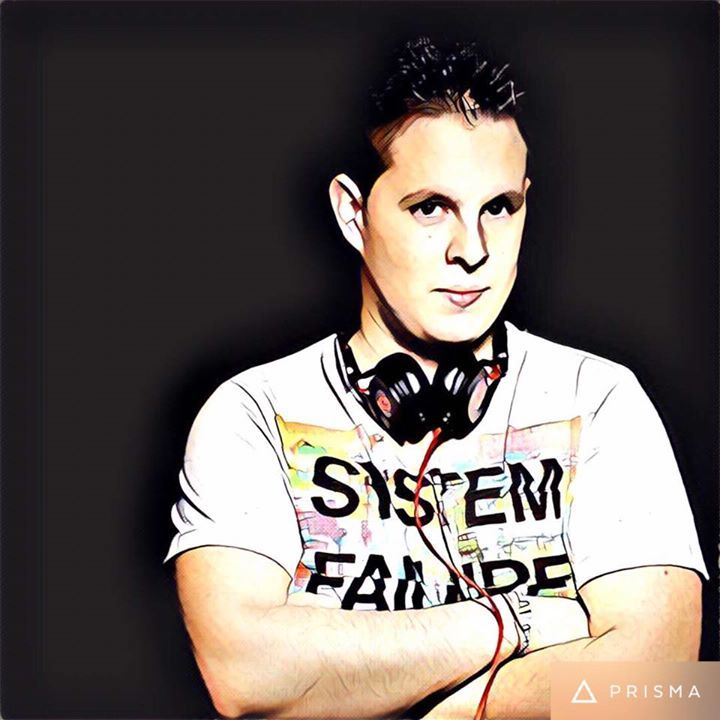 DJ Martek Tour Dates