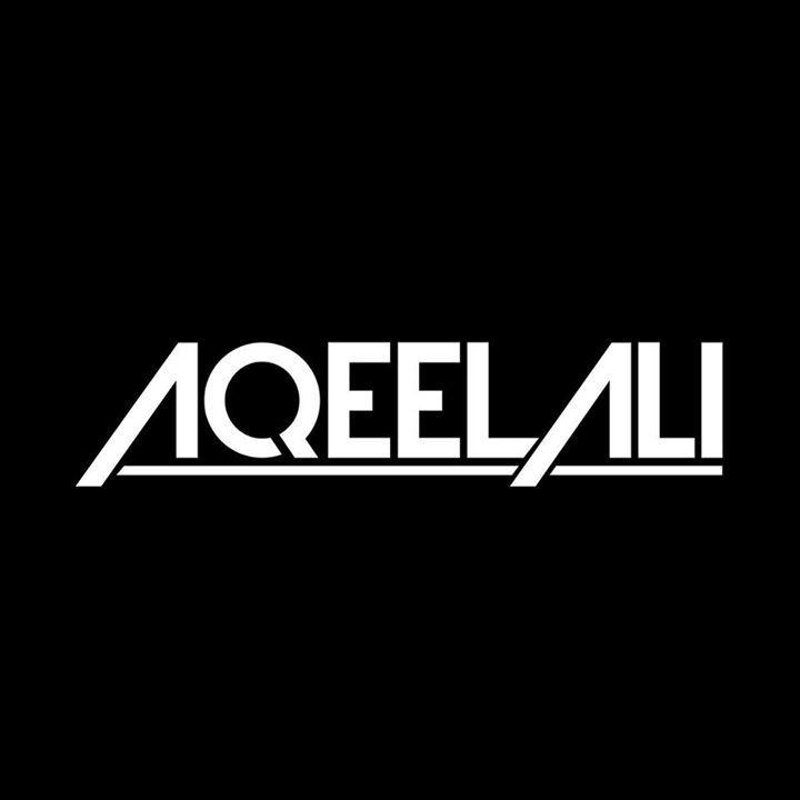 DJ Aqeel Tour Dates