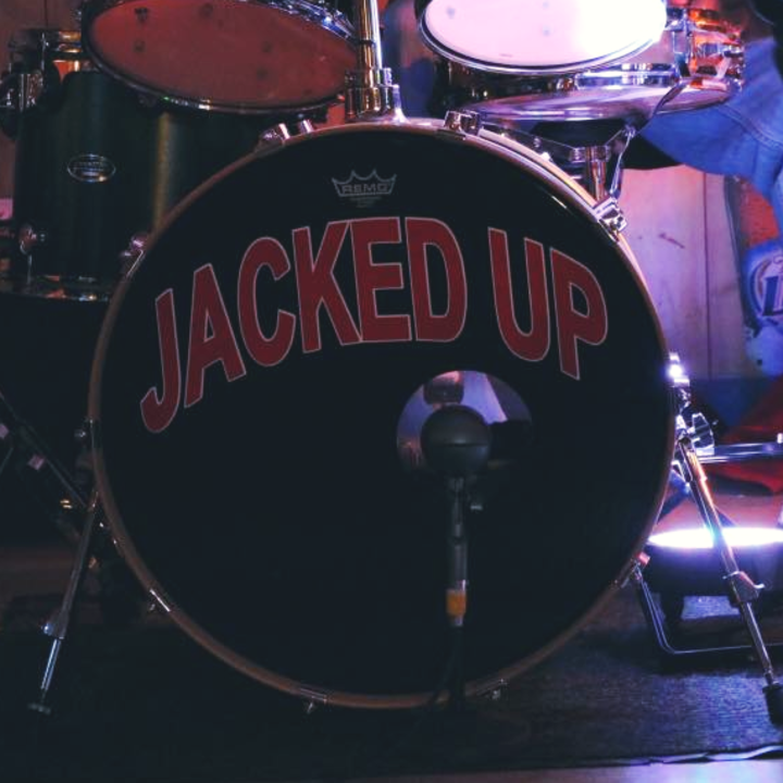 Jacked Up Tour Dates