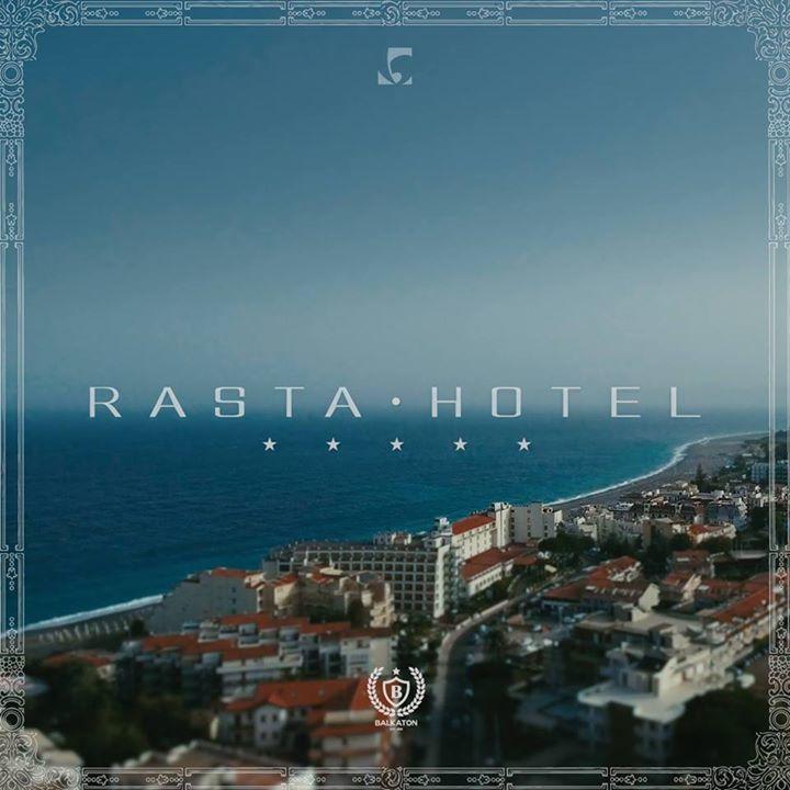 Rasta @ Club VIP - Munich, Germany