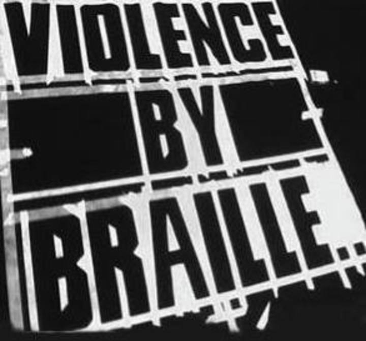 Violence By Braille Tour Dates