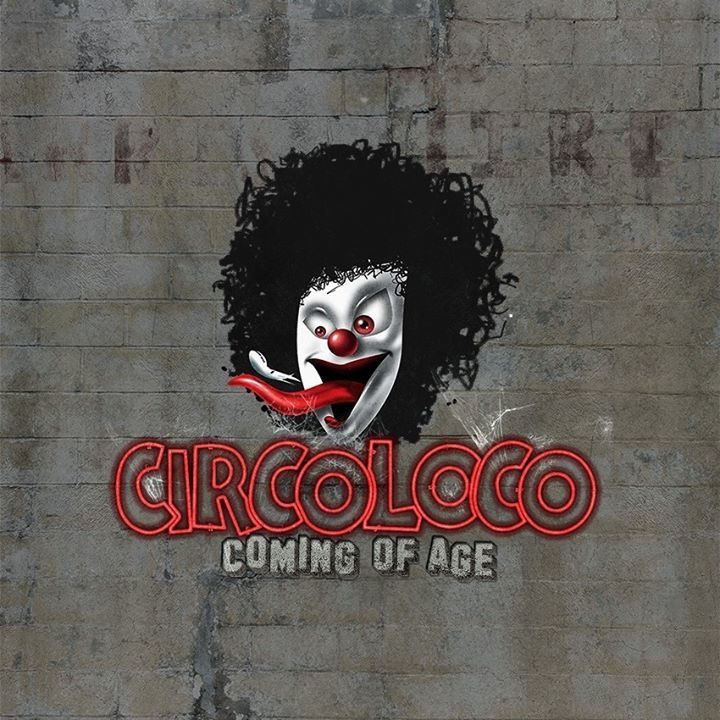 Circo Loco at DC10 Tour Dates