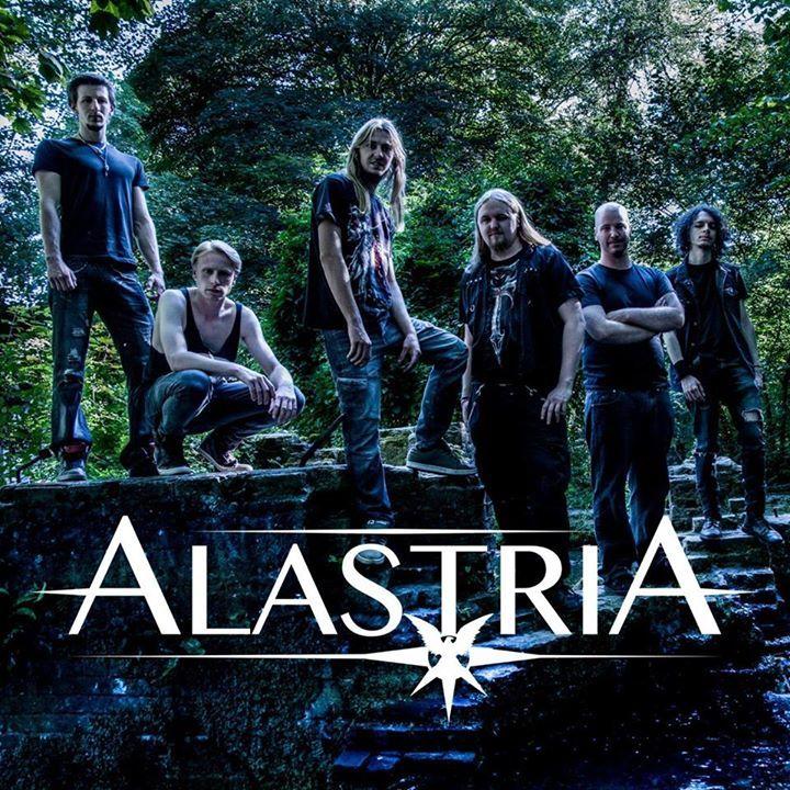 Alastria Tour Dates