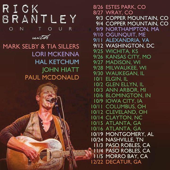 Rick Brantley @ PRIVATE EVENT - Las Vegas, NV