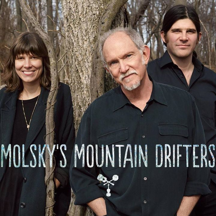 Molsky's Mountain Drifters Tour Dates