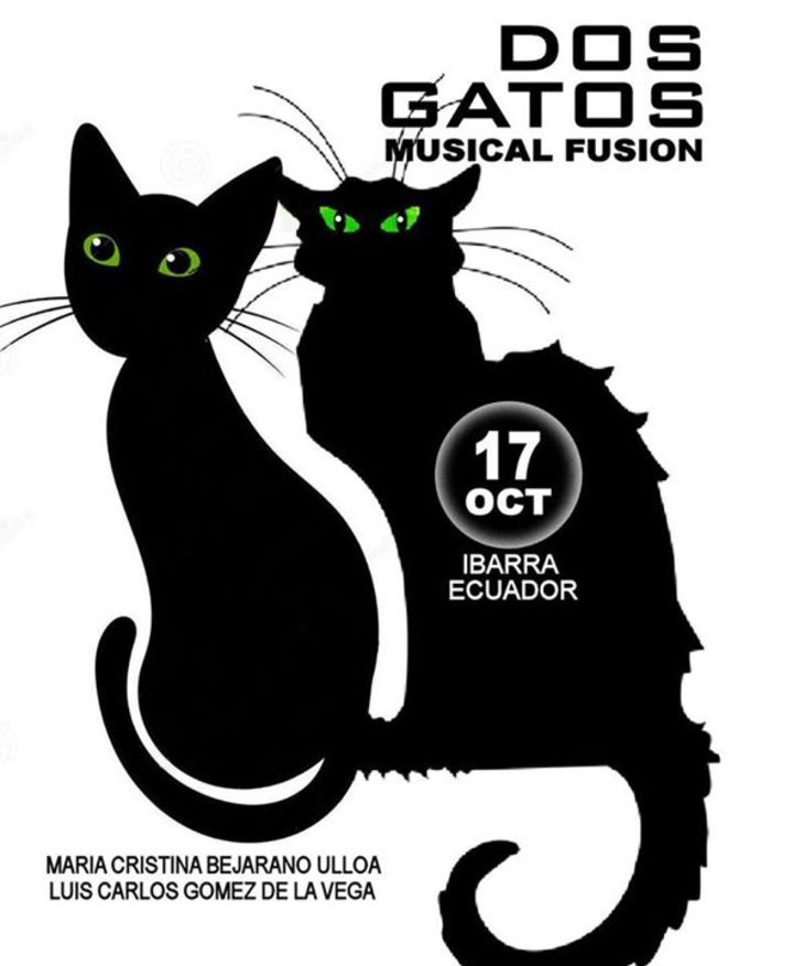 Dos Gatos Tour Dates